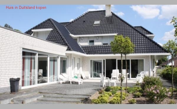 huis kopen duitsland hypotheek